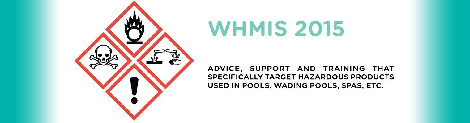 WHMIS 2015